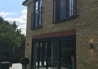 french doors and bi fold doors2